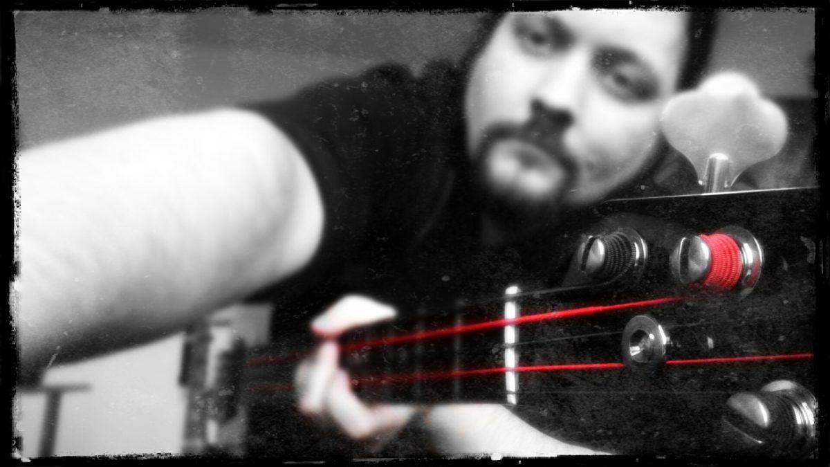 Matthias Teuber – Bass und mehr …